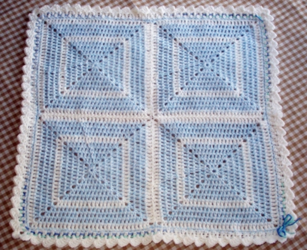 Afghan Knitting Patterns - Blanket Knitting Patterns - Free