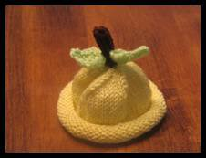 becky's baby hat