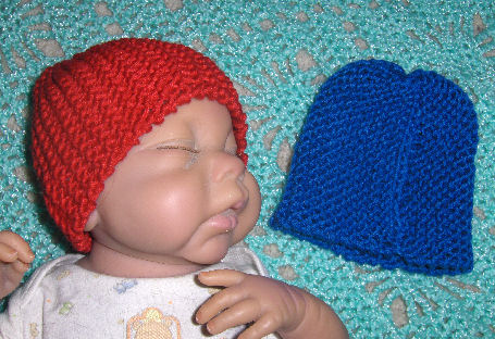 Easy Knitting Patterns For Beginners Baby Hats : Bevs Country Cottage Blog: Kids scarf pattern and need ...