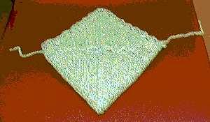 Pattern Fetal Demise Pouch | 1000 Free Crochet Patterns