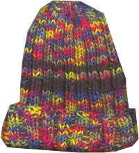 bevs knit hat