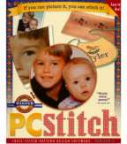 PC Stitch Cross Stitch Software