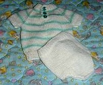 Crochet: Preemie Patterns on Pinterest | 85 Pins