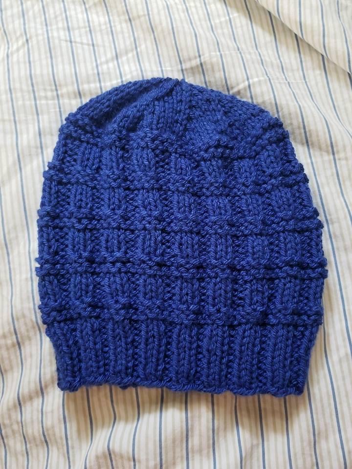 Free Hat Patterns